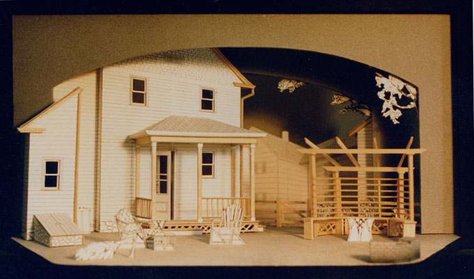 All My Sons Model