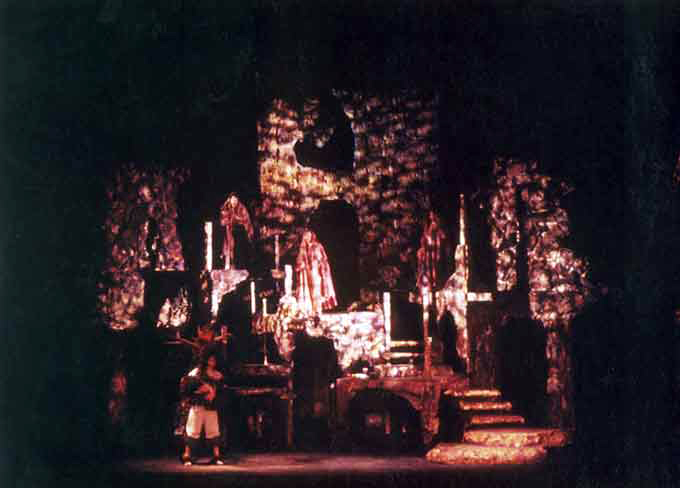 Magic Flute Set Photo