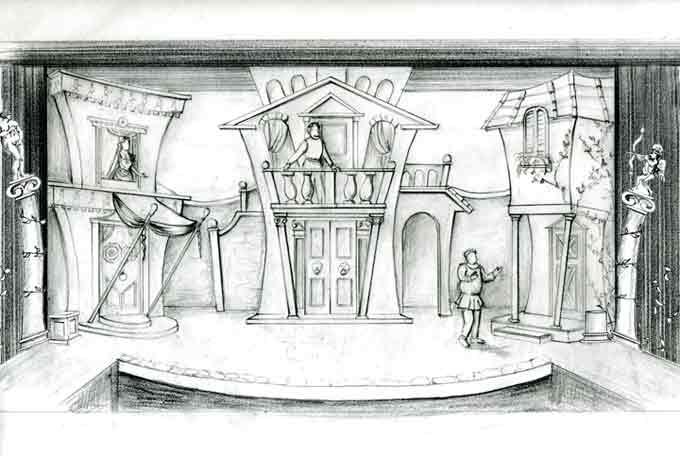 Forum Drawing