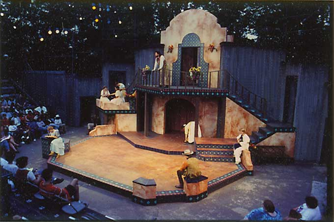 Much Ado Photo